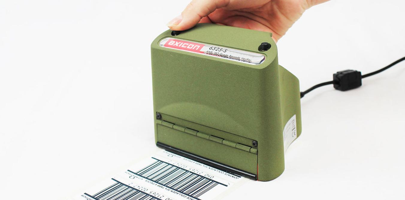 Axicon 6500 Series Verifiers