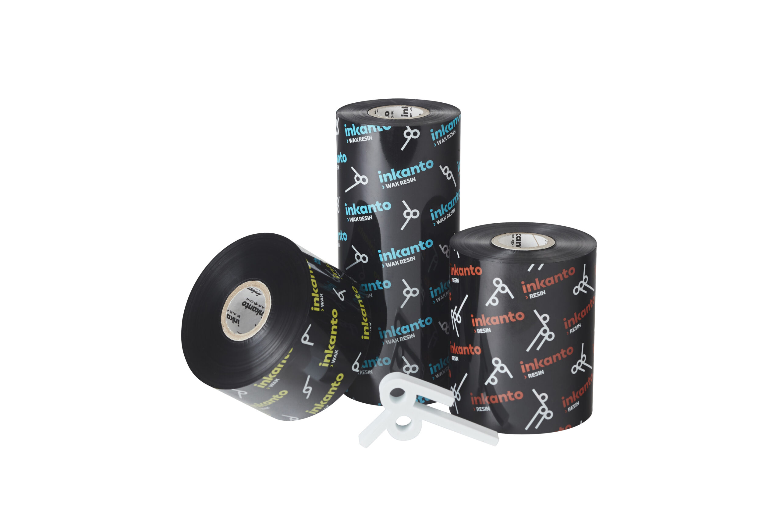 Inkanto thermal ribbon